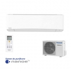 Aparat de aer conditionat Panasonic ETHEREA White Inverter Z25-VKE 9000 Btu/h WiFi inclus