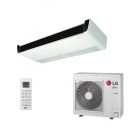 Aer conditionat LG Ceiling Suspended Unit UV24R+UU24WR 24000 Btu/h INVERTER
