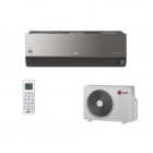 Aparat de aer conditionat LG ARTCOOL MIRROR Dual Inverter AC12BQ 12000 Btu/h Wi-Fi inclus