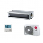 Aparat de aer conditionat LG Duct Type CM24R 24000 Btu/h INVERTER
