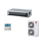 Aparat de aer conditionat LG Duct Type UM48R 48000 Btu/h INVERTER