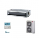 Aparat de aer conditionat LG Duct Type UM36R 36000 Btu/h INVERTER trifazic