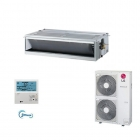 Aparat de aer conditionat LG Duct Type UM48R 48000 Btu/h INVERTER trifazic